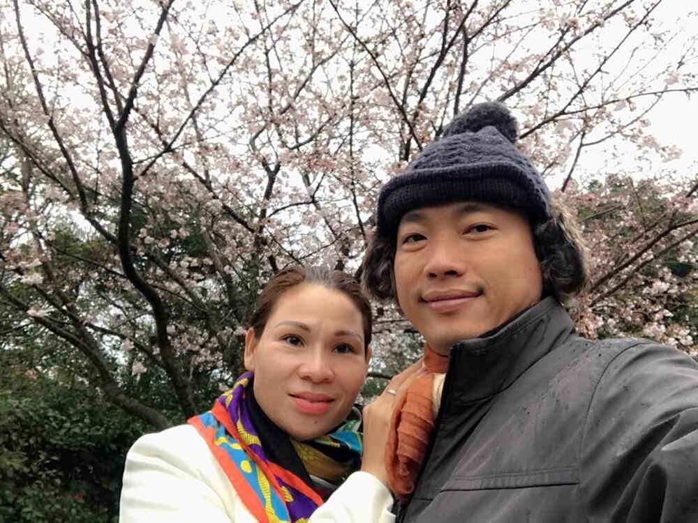 Phản ứng của diễn viên Kinh Quốc trước vụ việc vợ bị bắt do cho vay nặng lãi? Ảnh 2