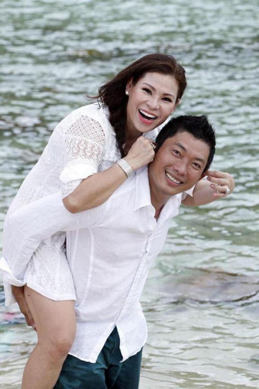 Phản ứng của diễn viên Kinh Quốc trước vụ việc vợ bị bắt do cho vay nặng lãi? Ảnh 4