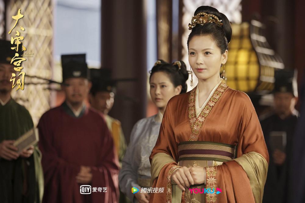 5 bộ phim truyền hình Trung Quốc tệ nhất lên sóng đầu năm 2021 Ảnh 1