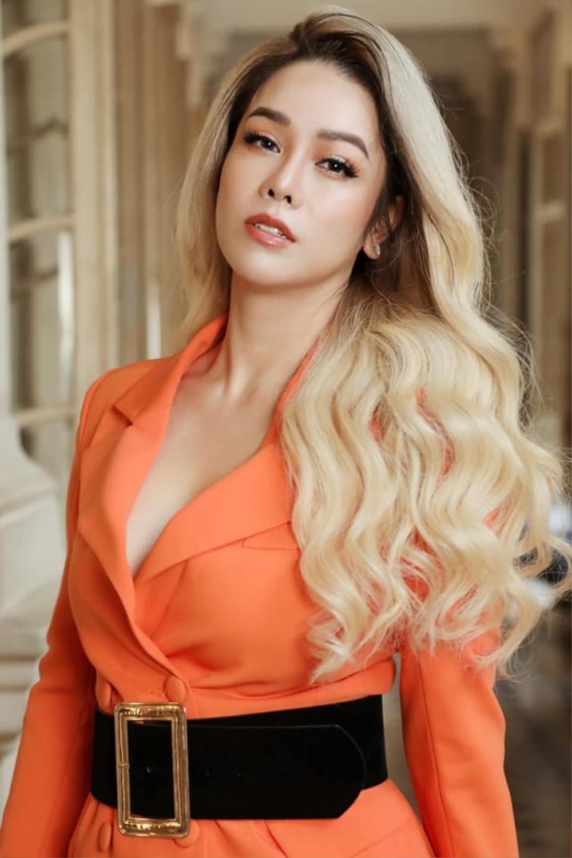 Rũ bỏ hình ảnh 'gái quê', Nhật Kim Anh 'lột xác' xinh đẹp khiến fan không nhận ra Ảnh 8