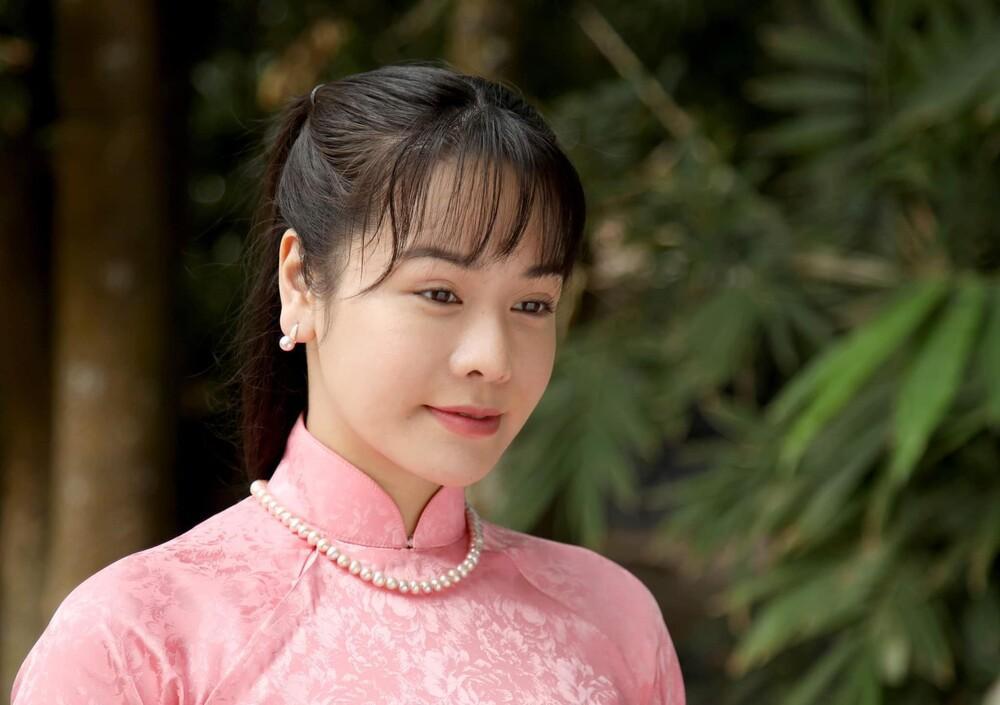 Rũ bỏ hình ảnh 'gái quê', Nhật Kim Anh 'lột xác' xinh đẹp khiến fan không nhận ra Ảnh 2