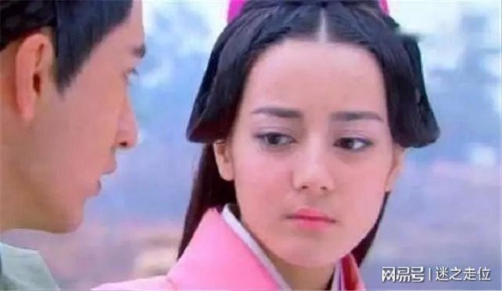 Địch Lệ Nhiệt Ba rất đẹp nhưng liệu có thích hợp đóng phim cổ trang? Ảnh 8