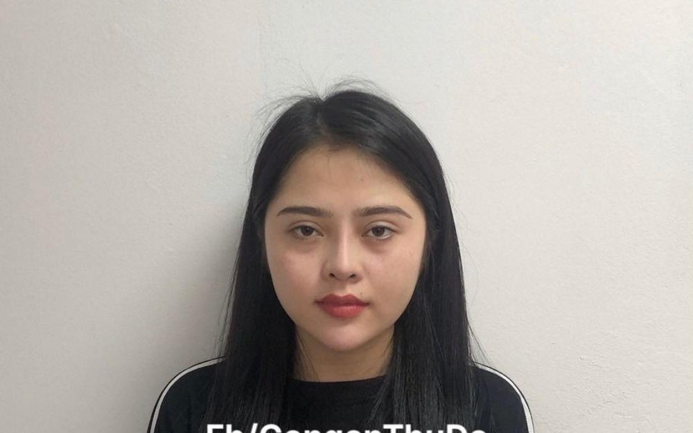 Hà Nội: Bắt quả tang 'hot girl' 22 tuổi mua bán trái phép chất ma tuý Ảnh 1