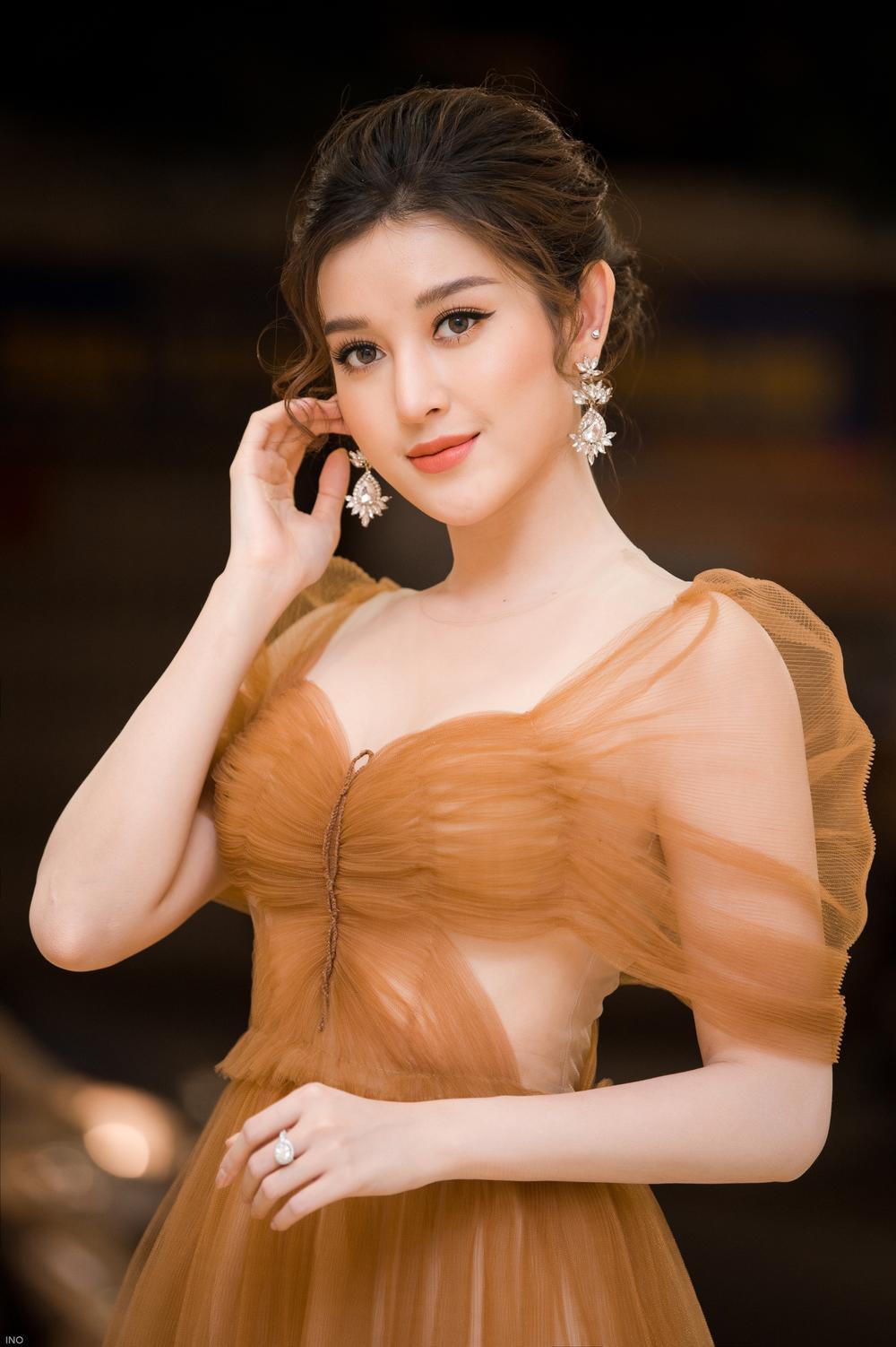 Việt Nam lọt Top 50 BXH sắc đẹp toàn cầu: Tự hào 'kì tích' của H'Hen Niê - Thúy Vân - Lương Thùy Linh Ảnh 8