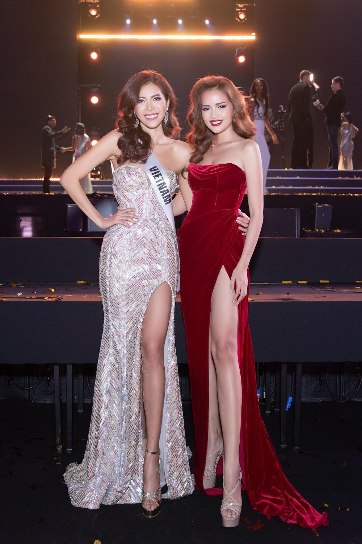Việt Nam lọt Top 50 BXH sắc đẹp toàn cầu: Tự hào 'kì tích' của H'Hen Niê - Thúy Vân - Lương Thùy Linh Ảnh 11