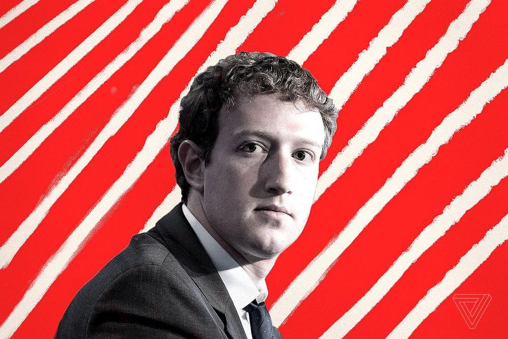 Mark Zuckerberg bị phát hiện dùng ứng dụng chat của đối thủ Ảnh 2