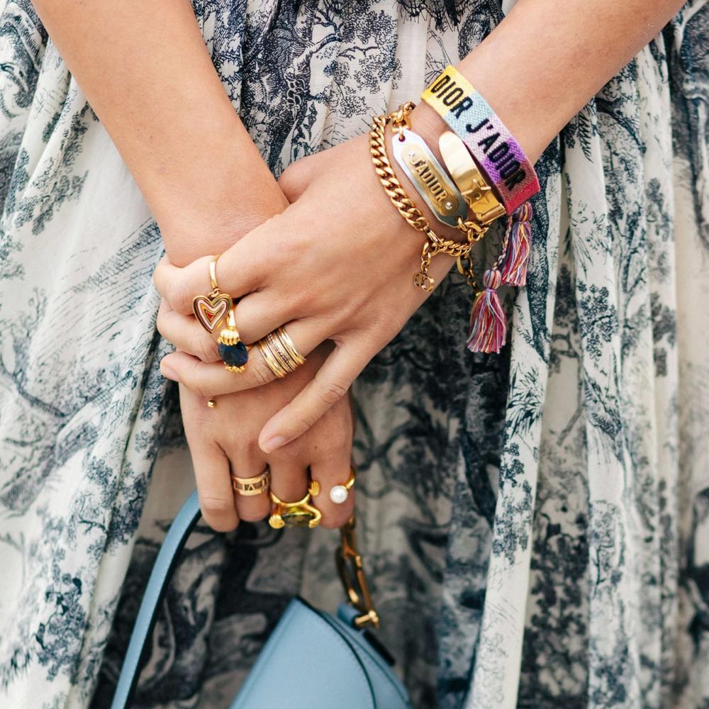 Vì sao phụ nữ Ý luôn có gu thời trang sang trọng và sành điệu Ảnh 5