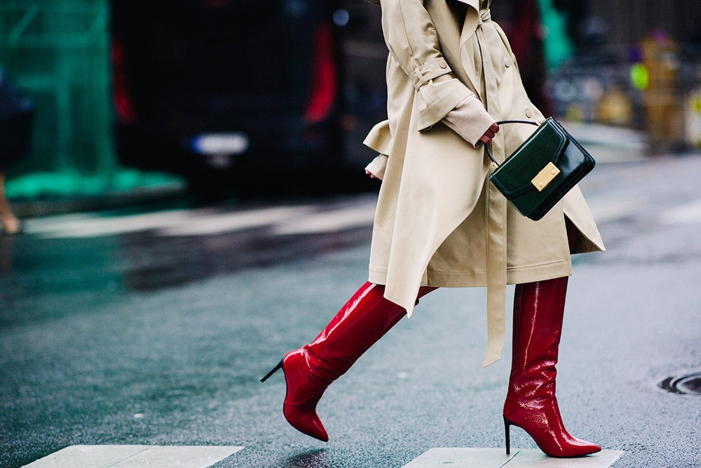 Vì sao phụ nữ Ý luôn có gu thời trang sang trọng và sành điệu Ảnh 8