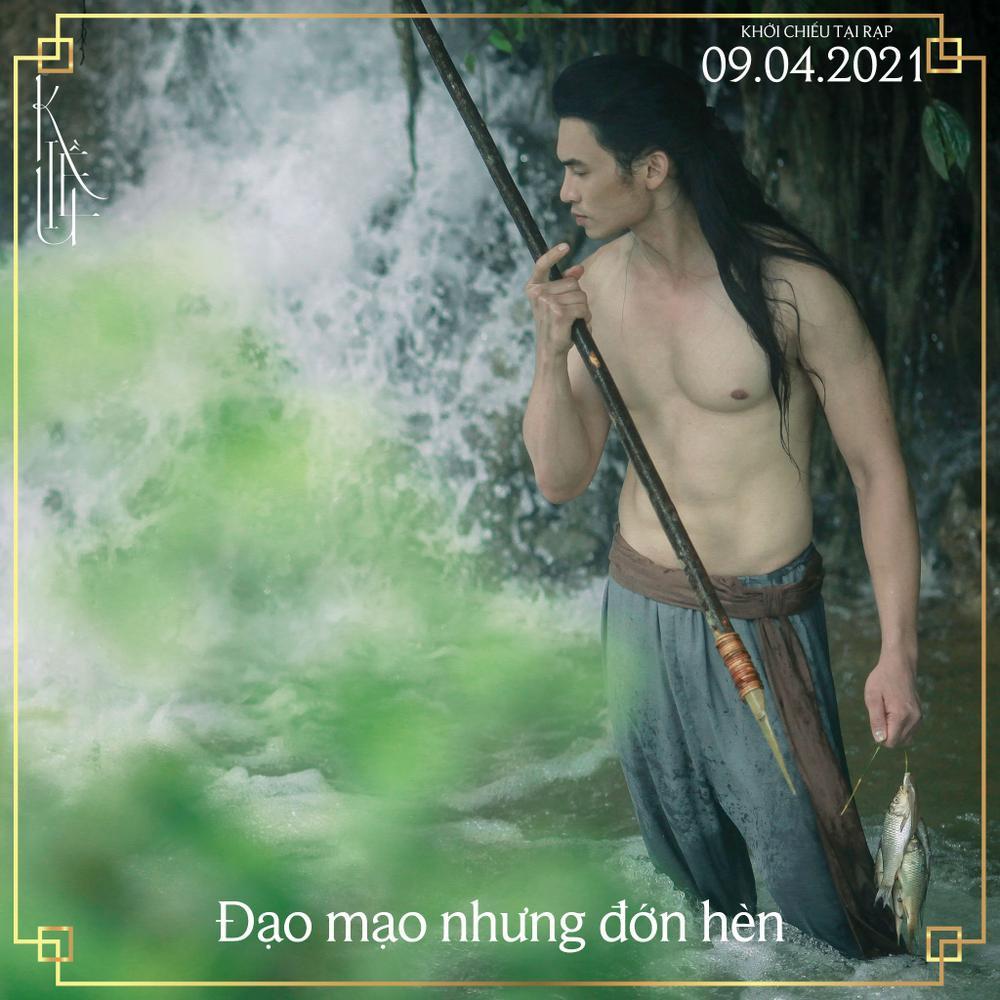 'Kiều': Có thực sự giống so với 'Truyện Kiều' của Nguyễn Du? Ảnh 8