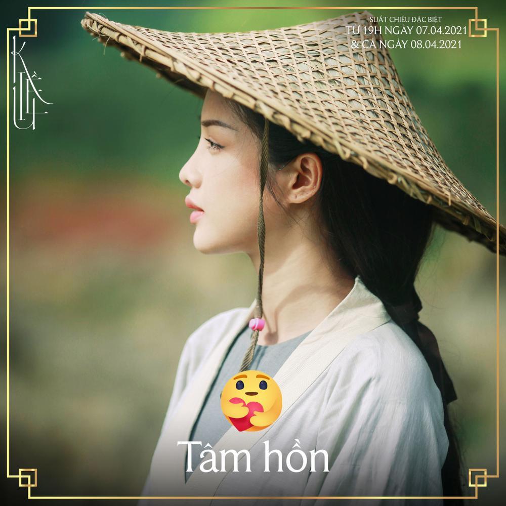 'Kiều': Có thực sự giống so với 'Truyện Kiều' của Nguyễn Du? Ảnh 7