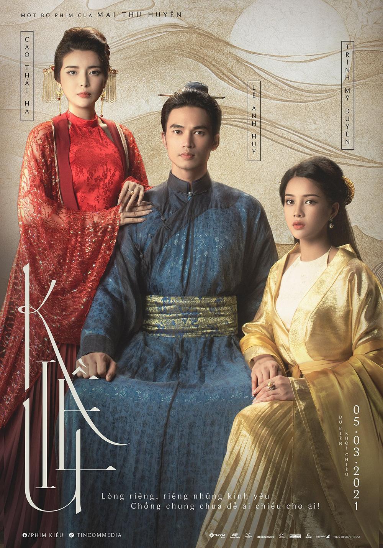 'Kiều': Có thực sự giống so với 'Truyện Kiều' của Nguyễn Du? Ảnh 1