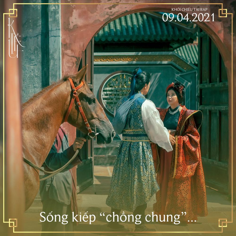 'Kiều': Có thực sự giống so với 'Truyện Kiều' của Nguyễn Du? Ảnh 9