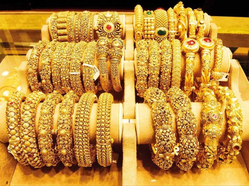 Giá vàng hôm nay 9/4: Giá vàng tăng vọt lên đỉnh 3 tuần, vàng SJC bất ngờ lấy lại đà tăng mạnh Ảnh 4