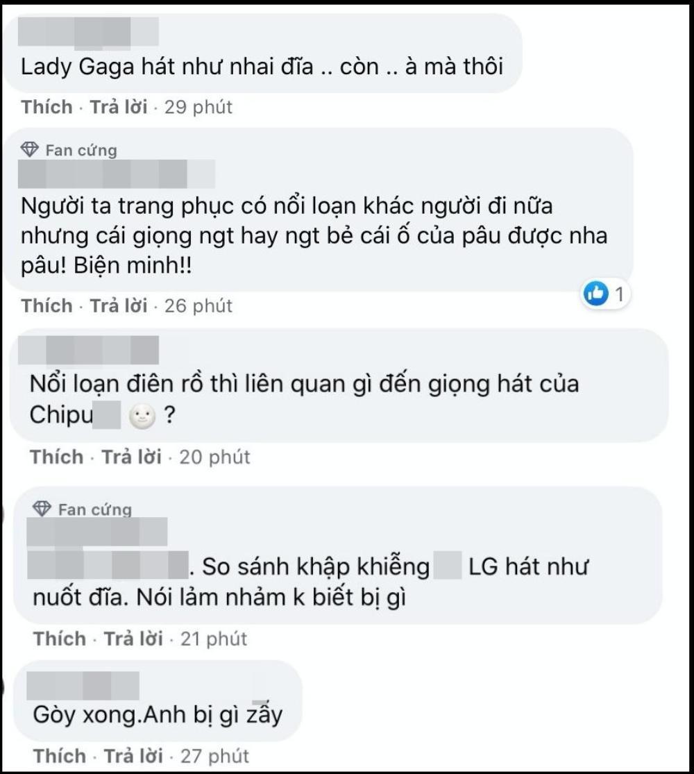 Trấn Thành gây tranh cãi khi mượn Lady Gaga để nói về Chi Pu, dự đoán nữ ca sĩ sẽ 'hát ballad cực đỉnh' Ảnh 4