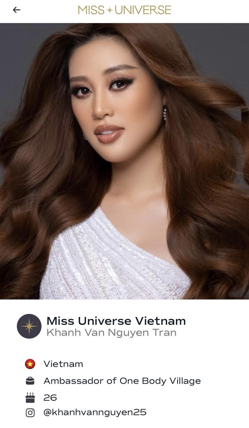 Khánh Vân bị mỹ nhân Philippines bỏ quá xa dù đã vươn lên #2 bình chọn: Nên in-top bằng thực lực? Ảnh 1