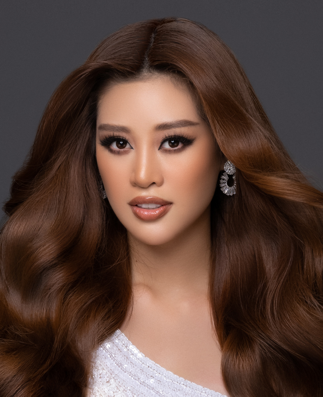 Khánh Vân bị mỹ nhân Philippines bỏ quá xa dù đã vươn lên #2 bình chọn: Nên in-top bằng thực lực? Ảnh 3