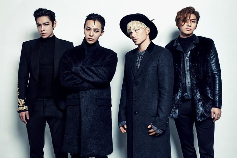 G-Dragon tiết lộ Big Bang sắp trở lại sau gần 5 năm 'đóng băng' hoạt động? Ảnh 1
