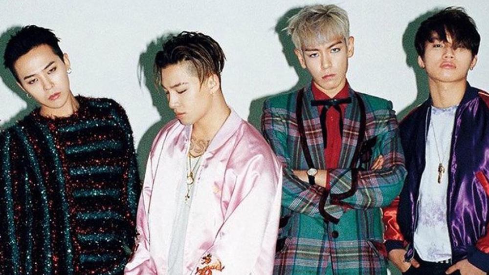 G-Dragon tiết lộ Big Bang sắp trở lại sau gần 5 năm 'đóng băng' hoạt động? Ảnh 6