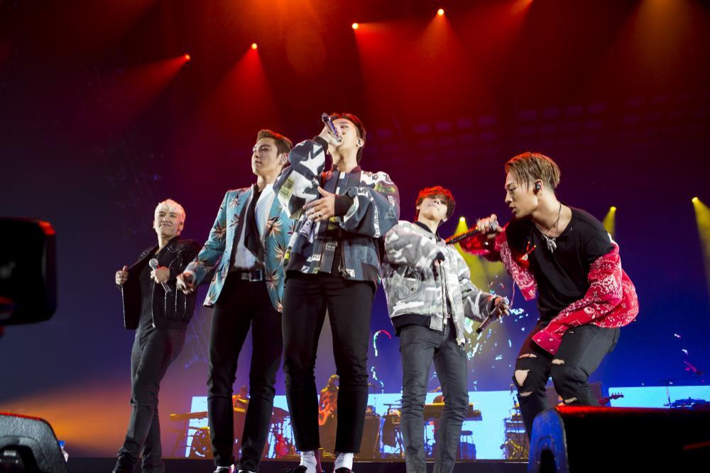 G-Dragon tiết lộ Big Bang sắp trở lại sau gần 5 năm 'đóng băng' hoạt động? Ảnh 7