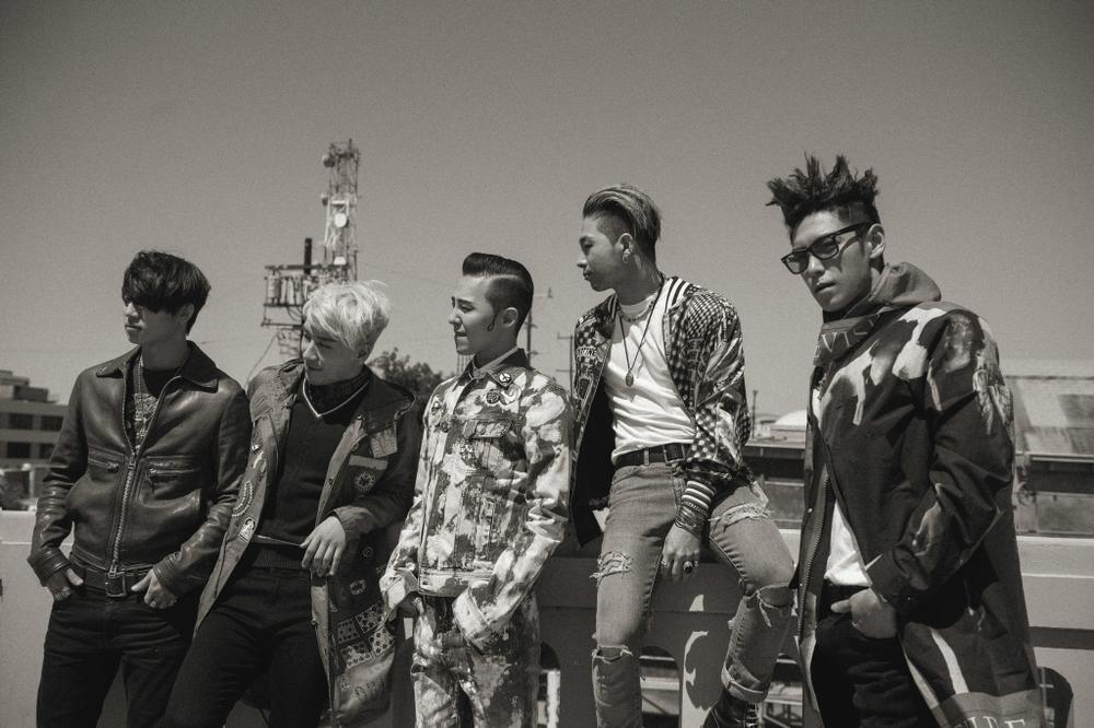 G-Dragon tiết lộ Big Bang sắp trở lại sau gần 5 năm 'đóng băng' hoạt động? Ảnh 5