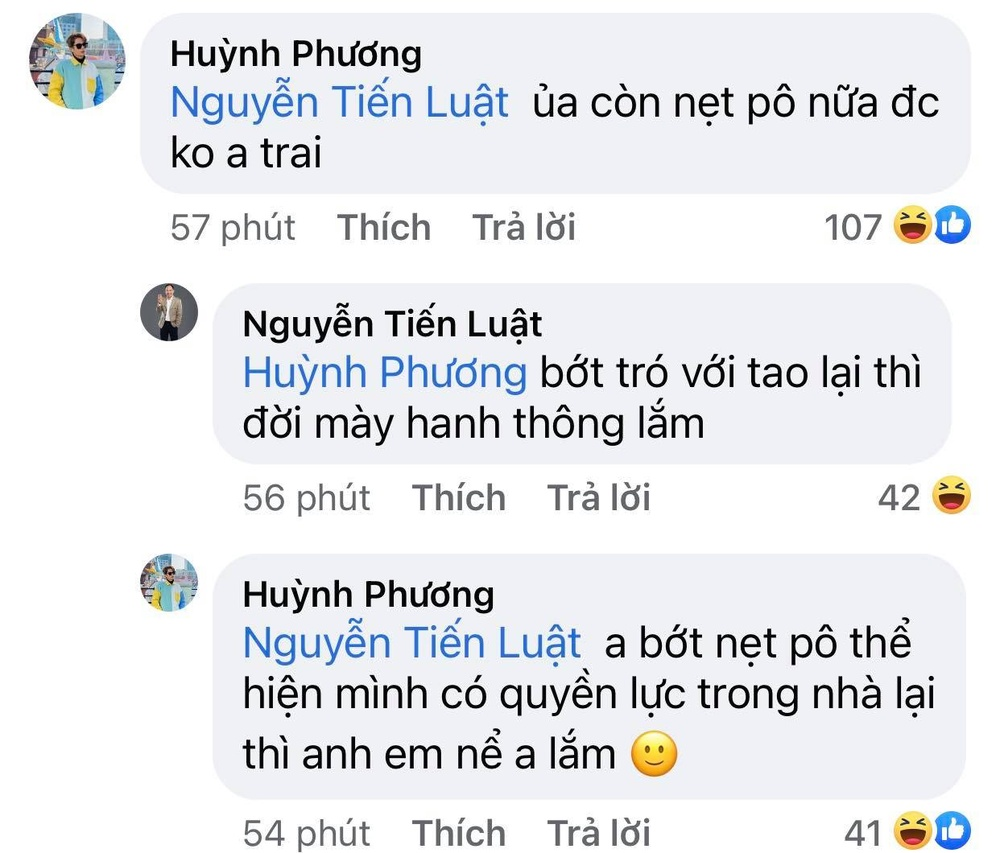 Dám bật lại 'nóc nhà' Thu Trang, Tiến Luật nhận kết đắng Ảnh 7