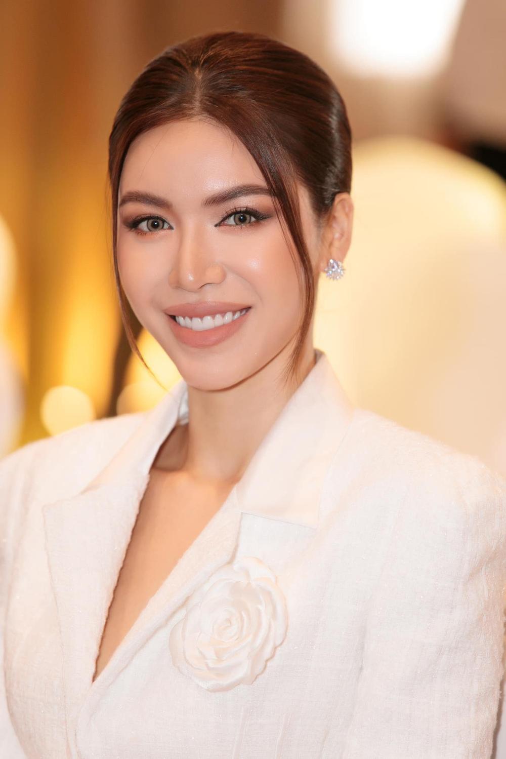 Minh Tú: 'Mọi người gọi tôi là hoa hậu hay siêu mẫu không còn quan trọng nữa' Ảnh 2