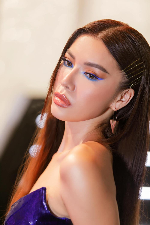 Minh Tú: 'Mọi người gọi tôi là hoa hậu hay siêu mẫu không còn quan trọng nữa' Ảnh 8