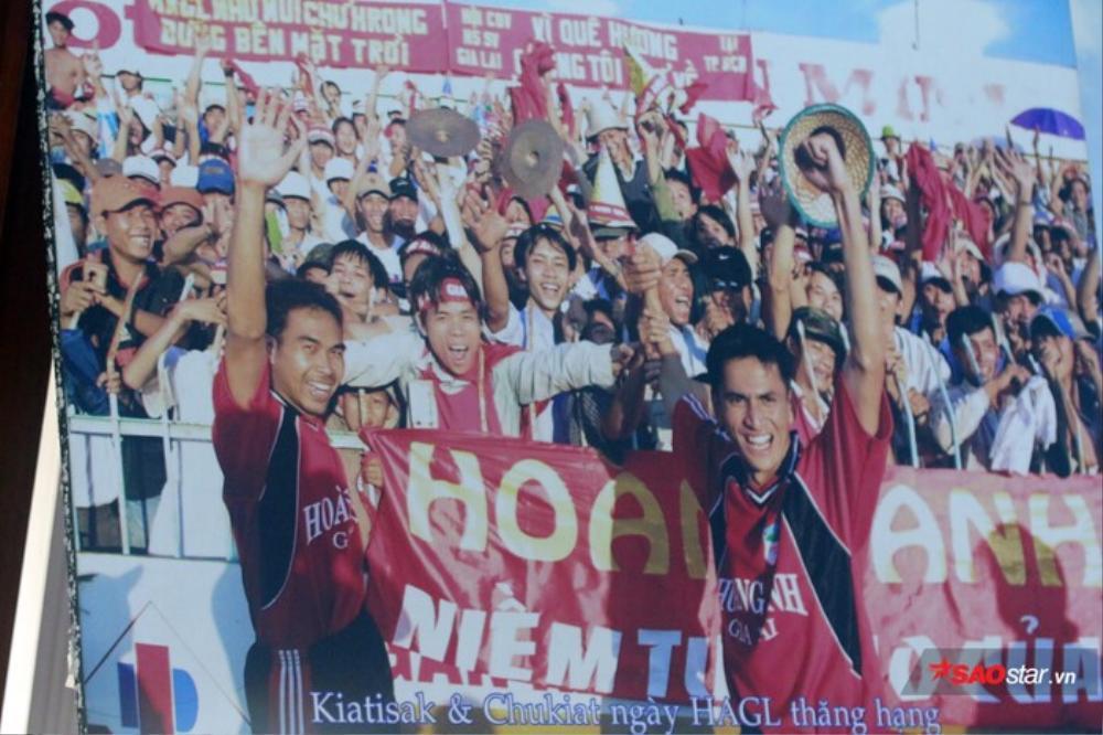 CLB Quảng Ninh có 4,5 tỷ đồng để đá với đội của bầu Hiển: Thương cho bầu Đức và HAGL! Ảnh 2