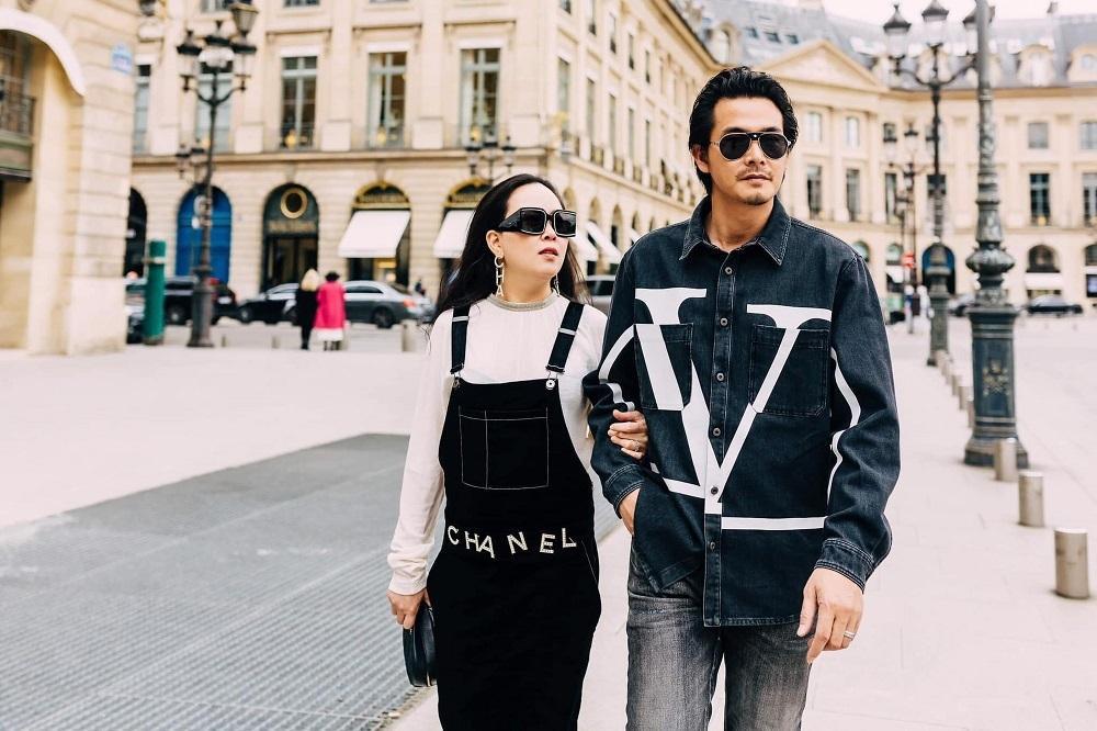6 năm bên nhau của Quách Ngọc Ngoan - Phượng Chanel: Kệ tai tiếng, yêu mặn nồng rồi chia tay bất ngờ Ảnh 4