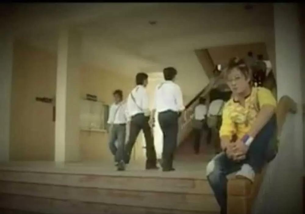 Phát hiện thú vị: Trường ĐH Nông Lâm TP.HCM 14 năm trước đã xuất hiện trong MV của ca sĩ nổi tiếng Ảnh 1