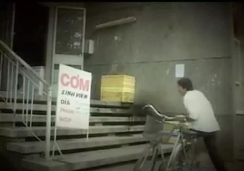 Phát hiện thú vị: Trường ĐH Nông Lâm TP.HCM 14 năm trước đã xuất hiện trong MV của ca sĩ nổi tiếng Ảnh 4
