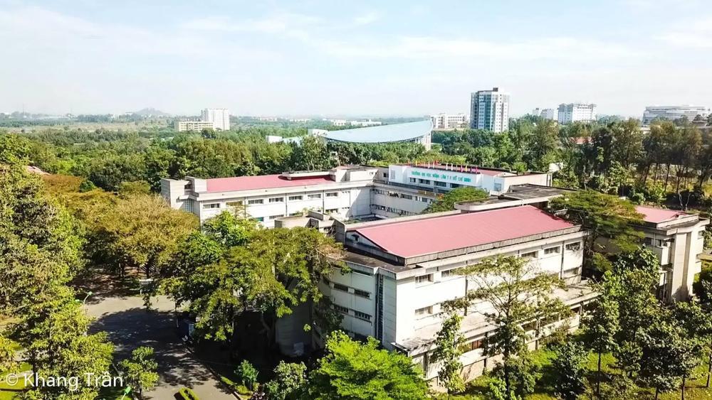 Phát hiện thú vị: Trường ĐH Nông Lâm TP.HCM 14 năm trước đã xuất hiện trong MV của ca sĩ nổi tiếng Ảnh 12