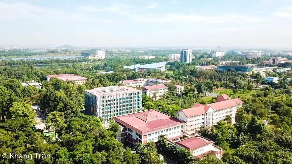 Phát hiện thú vị: Trường ĐH Nông Lâm TP.HCM 14 năm trước đã xuất hiện trong MV của ca sĩ nổi tiếng Ảnh 7