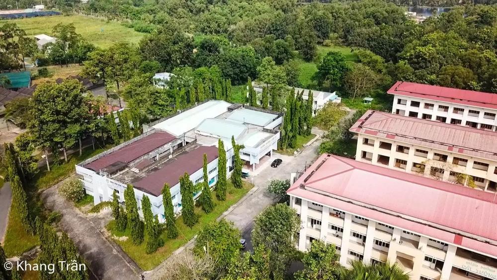 Phát hiện thú vị: Trường ĐH Nông Lâm TP.HCM 14 năm trước đã xuất hiện trong MV của ca sĩ nổi tiếng Ảnh 15