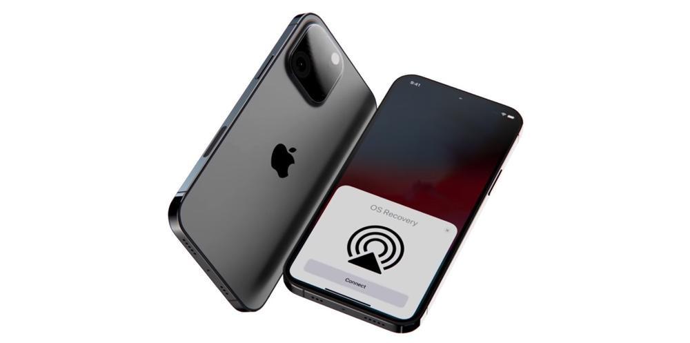 iPhone 13 sẽ có tính năng mà iFan 'thèm khát' nhiều năm nay Ảnh 1