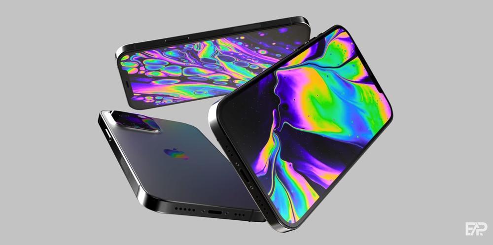 iPhone 13 sẽ có tính năng mà iFan 'thèm khát' nhiều năm nay Ảnh 3