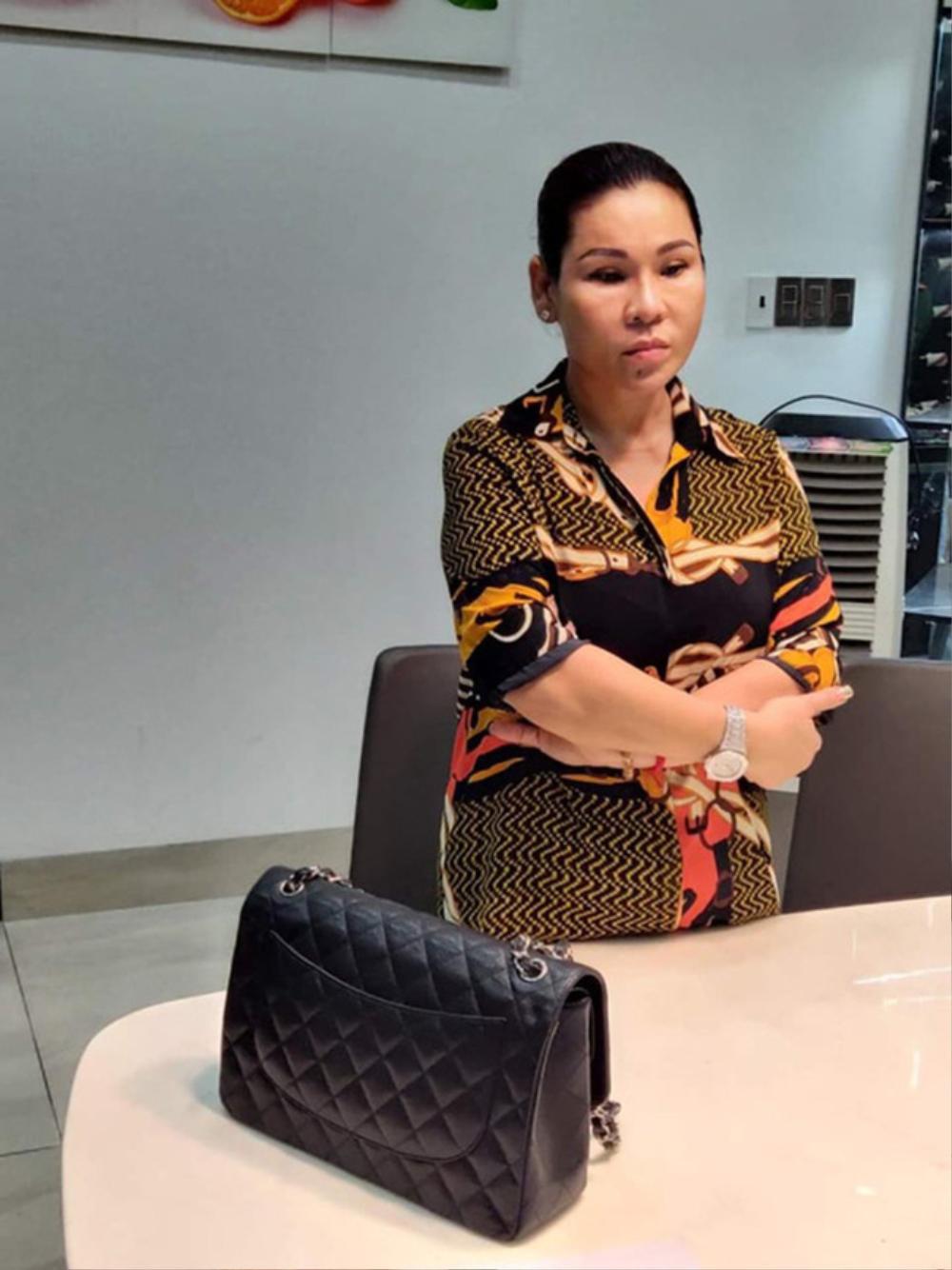 Vợ diễn viên Kinh Quốc cho vay lãi suất cao gấp bao nhiêu lần so với quy định? Ảnh 2