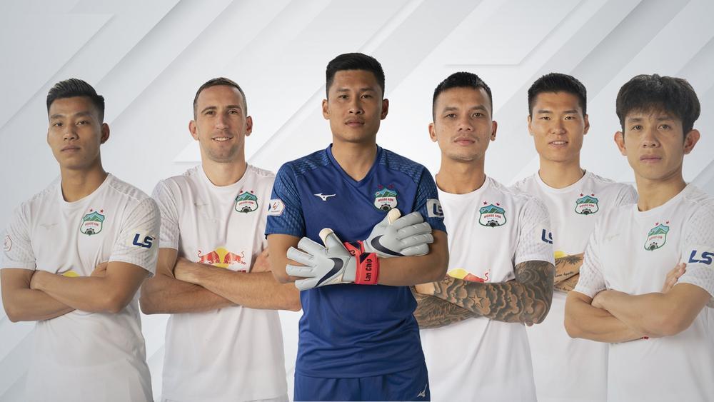 Bị nợ tiền tỷ, thủ môn HAGL sẽ khởi kiện CLB Quảng Ninh nếu không trả Ảnh 1