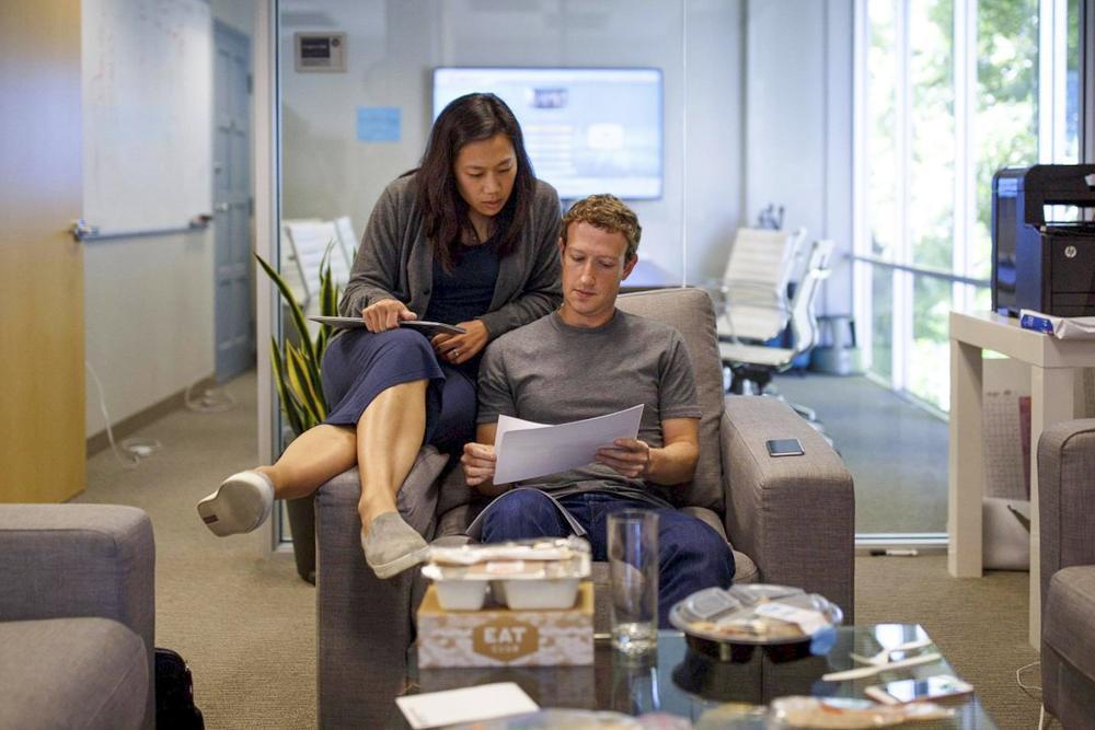 Facebook chi số tiền siêu khổng lồ để bảo vệ Mark Zuckerberg trong năm 2020 Ảnh 1