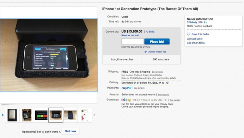 iPhone 11 Pro bị lệch logo được rao bán với giá khổng lồ, tỉ lệ xảy ra vô cùng hiếm Ảnh 4