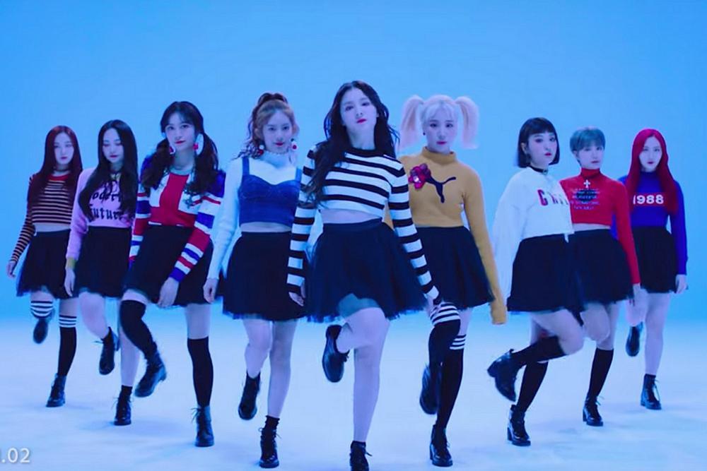 Momoland có MV đầu tiên đạt 500 triệu view, đứng chung hàng với Twice và BlackPink Ảnh 5