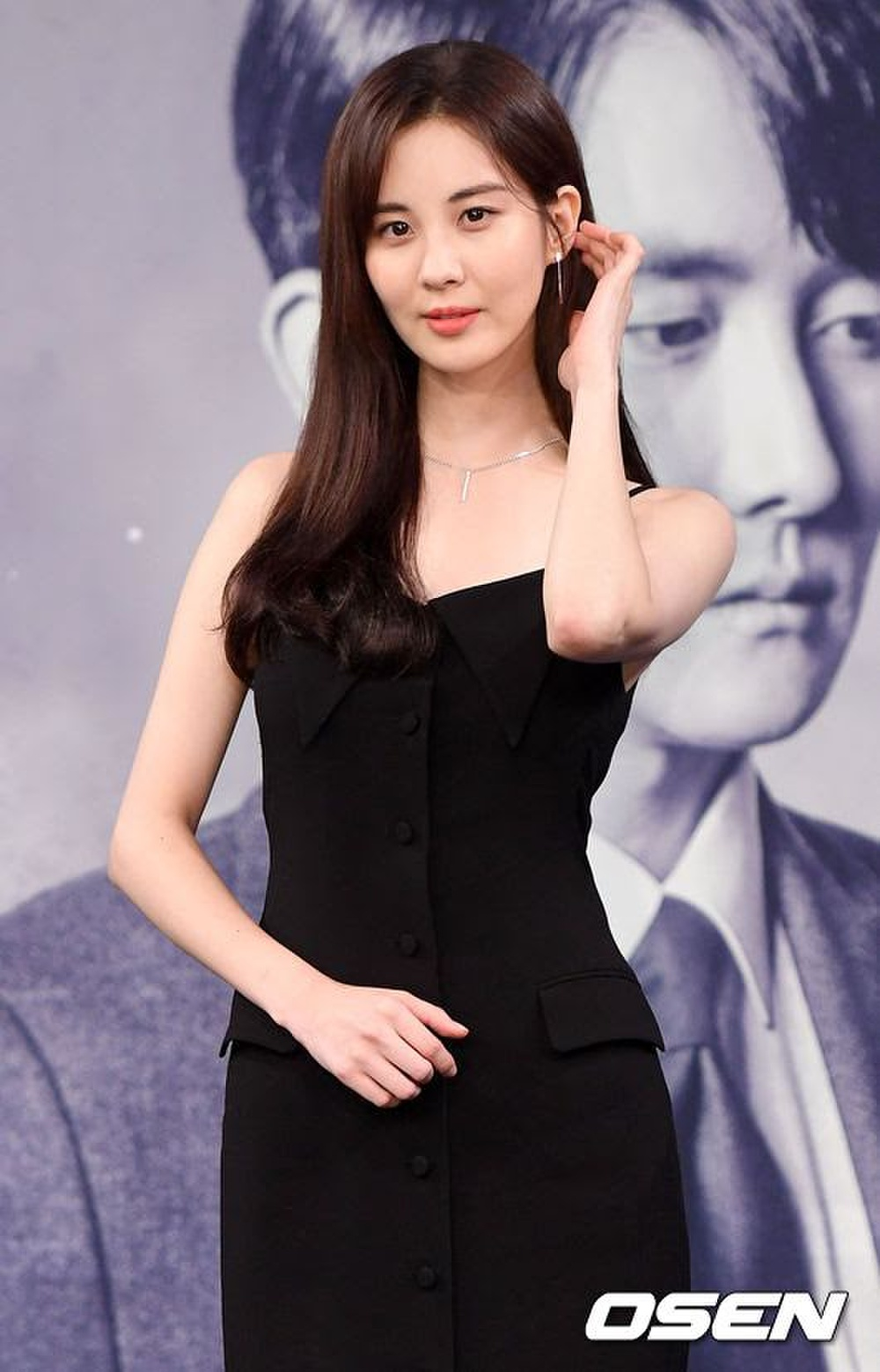 Seohyun (SNSD) khóc trên phim trường vì bị Kim Jung Hyun đối xử thô lỗ Ảnh 3