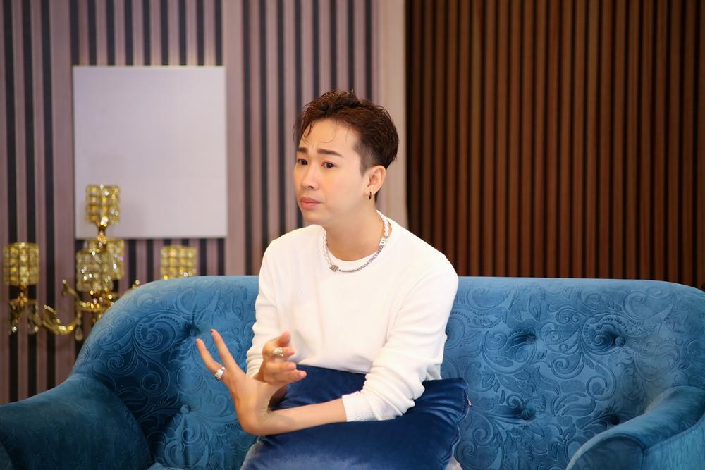 Hải Triều lên tiếng việc thường xuyên 'giả gái': 'Cái áo ngực là chén cơm, nhờ nó mà tôi sống được' Ảnh 3