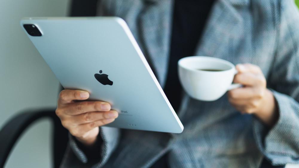 Apple sẽ chiêu đãi người hâm mộ bằng một sản phẩm ra mắt vào cuối tháng này Ảnh 3