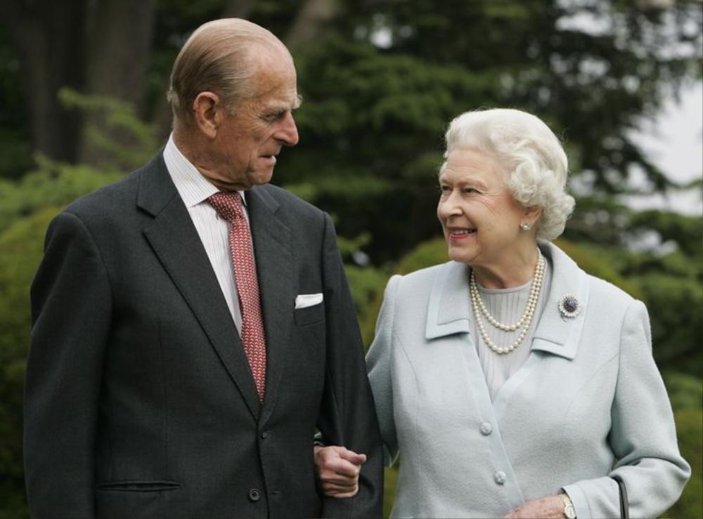 Con dâu tiết lộ Hoàng thân Philip đã ra đi trong thanh thản Ảnh 3