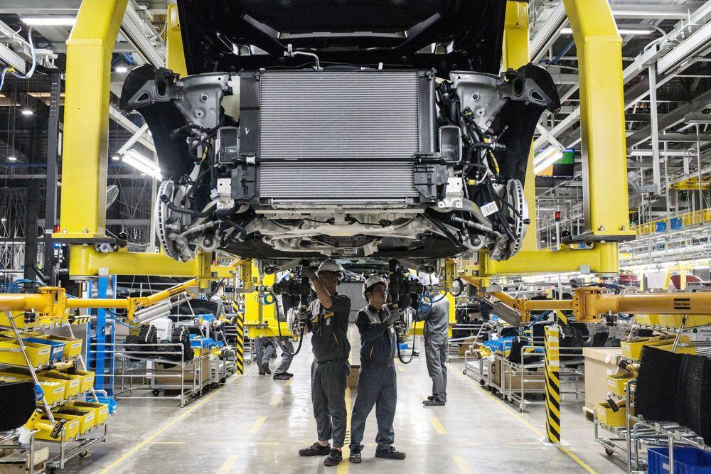 Bloomberg: VinFast có thể là công ty Việt đầu tiên niêm yết ở Mỹ, định giá tối thiểu 50 tỷ USD Ảnh 3