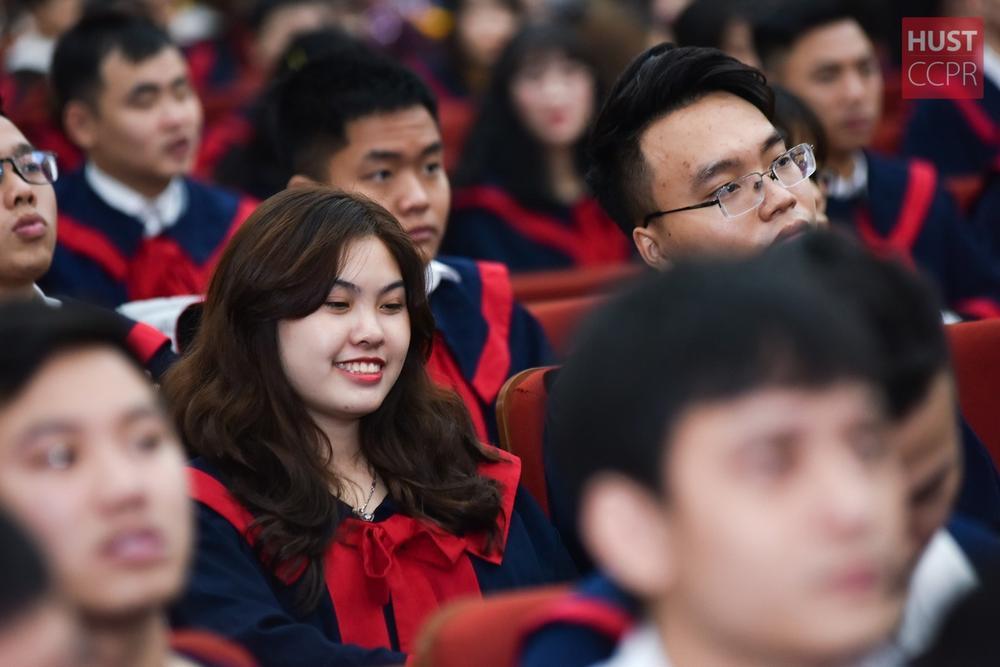 700-800 sinh viên ĐH Bách khoa Hà Nội bị buộc thôi học mỗi năm Ảnh 1