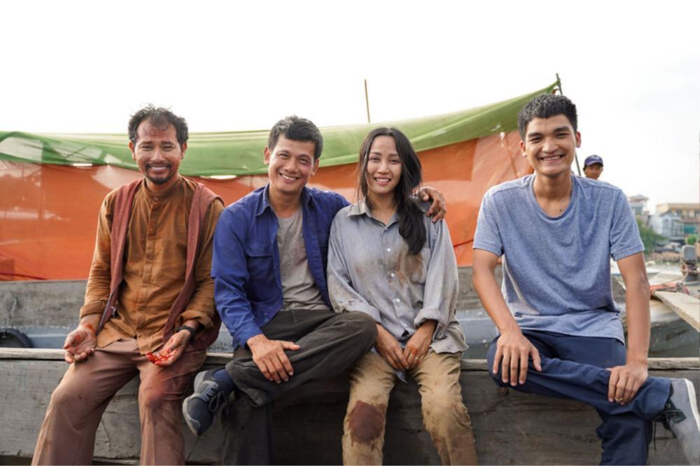 'Lật mặt: 48H' chưa ra mắt mà doanh thu đã ăn đứt phim 'Kiều' của Mai Thu Huyền? Ảnh 5