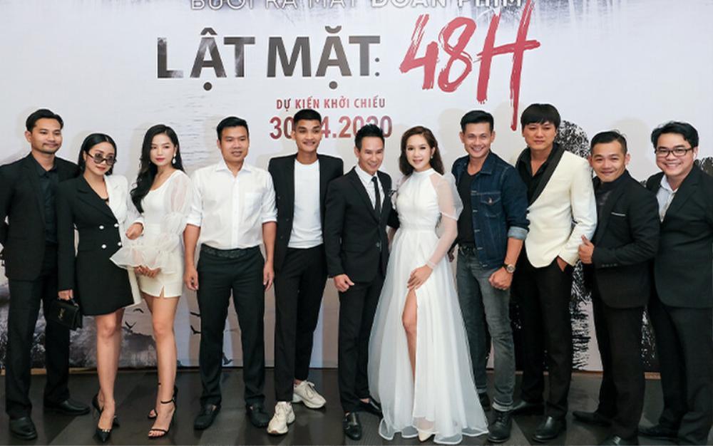 'Lật mặt: 48H' chưa ra mắt mà doanh thu đã ăn đứt phim 'Kiều' của Mai Thu Huyền? Ảnh 6