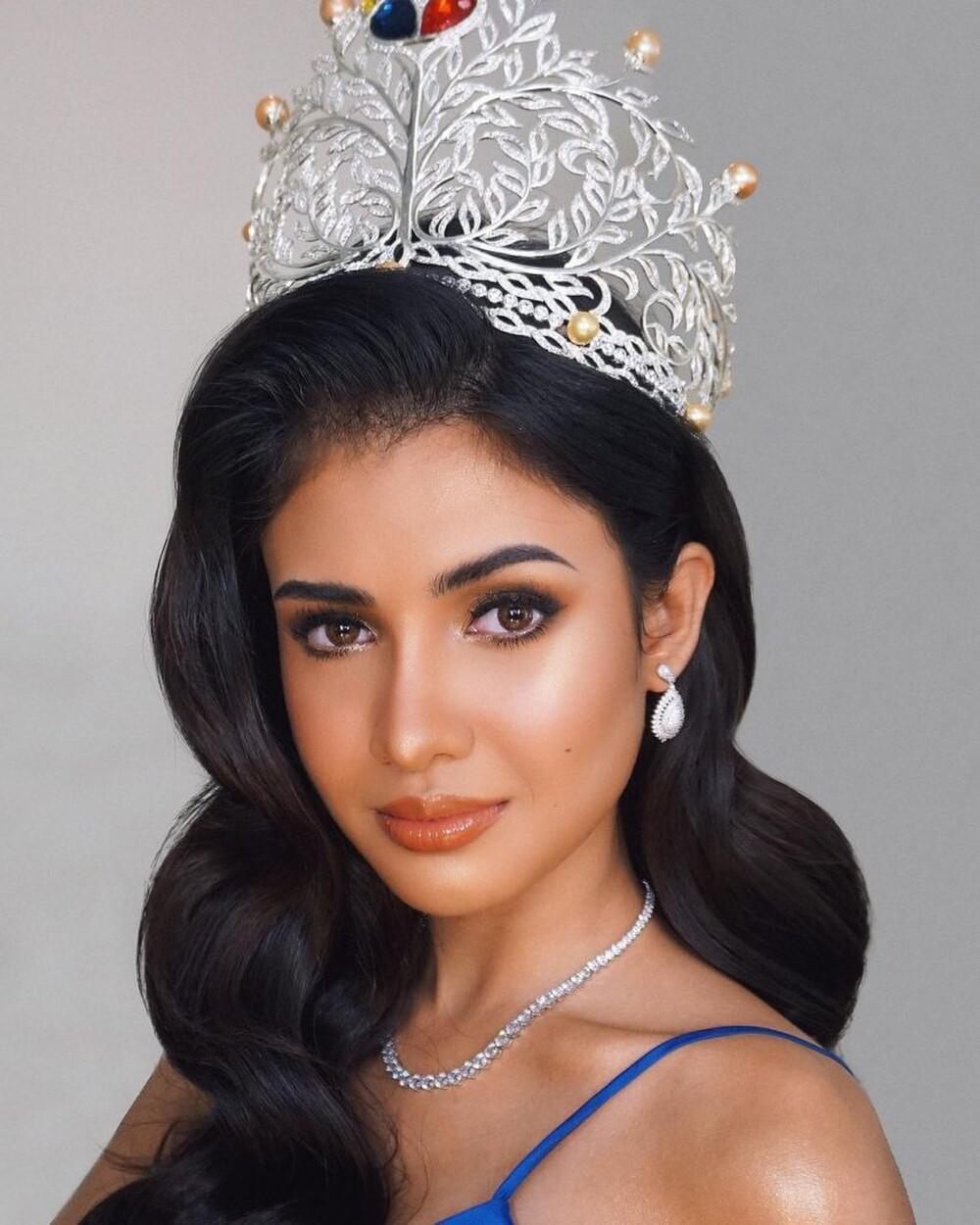 Missosology công bố dự đoán Tân Hoa hậu Hoàn vũ: Mỹ nhân Philippines lọt Top 5, Bolivia sẽ đăng quang? Ảnh 6